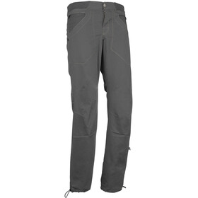 E9 N 3Angolo Trousers Men, iron